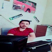 Muhammet Ercan